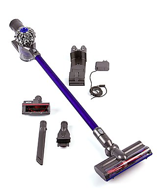 dyson dc62 animal steelstofzuiger van dyson dc62 animal electromania. Black Bedroom Furniture Sets. Home Design Ideas