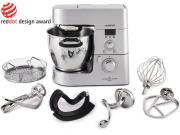 Kenwood KM096 COOKING CHEF+KAH358+AT647