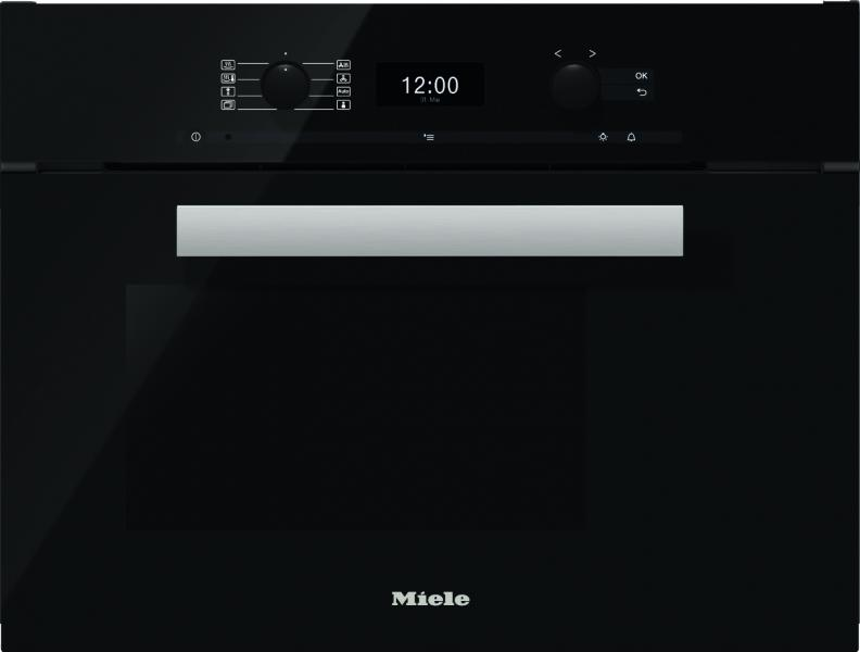 miele dgc 6400 obsw oven van miele dgc 6400 obsw electromania. Black Bedroom Furniture Sets. Home Design Ideas